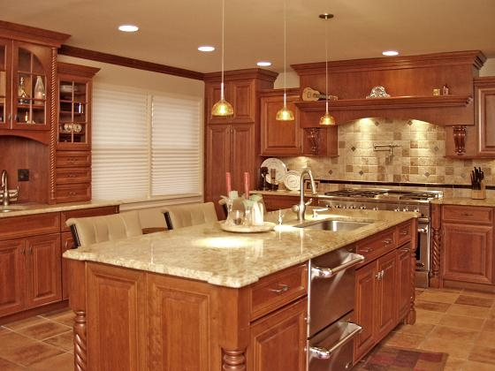 Kitchen Remodeling – Brewer Contracting | Remodeling kitchen ...